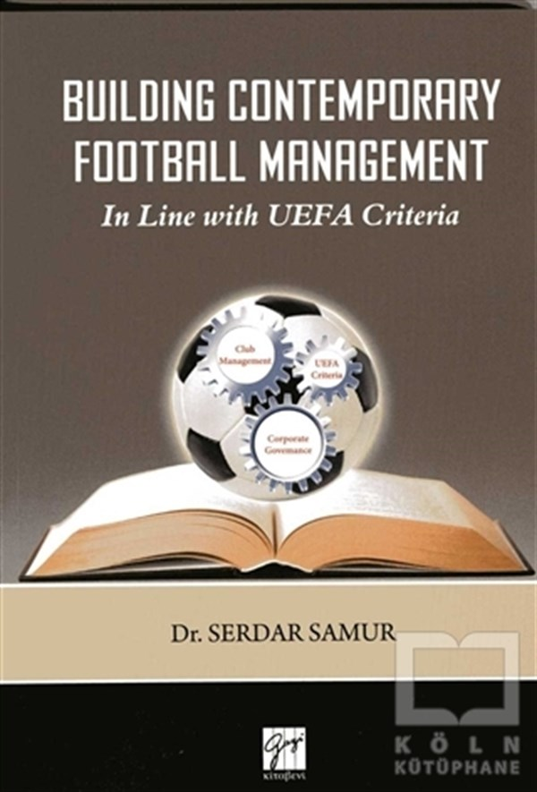 Building Contemporary Football Management
