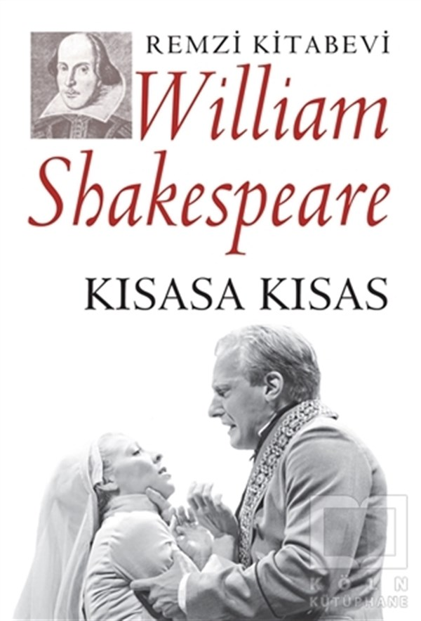 William ShakespeareOyunKısasa Kısas