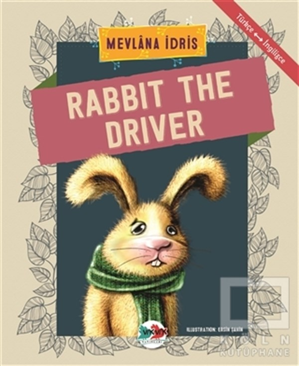 Rabbit The Driver