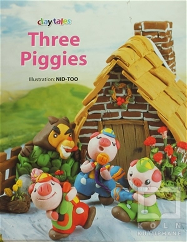 Three Piggies
