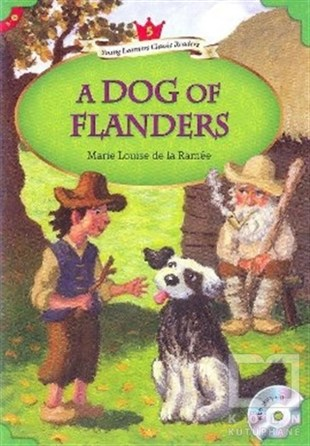 A Dog of Flanders + MP3 CD (YLCR-Level 5)