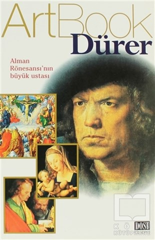 Art Book Dürer