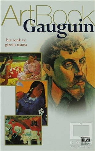 ArtBook Gauguin