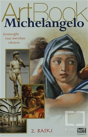 ArtBook Michelangelo