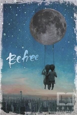Befree Poster