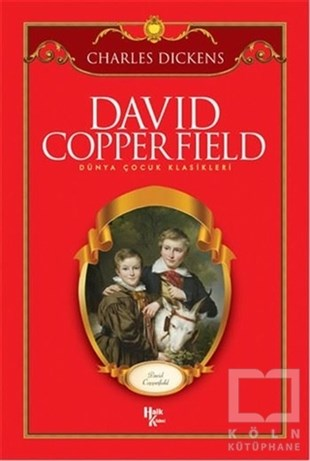 David Copper Field