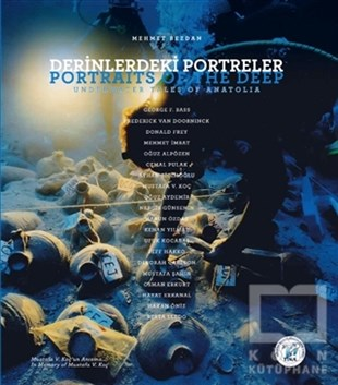 Derinlerdeki Portreler - Portraits of the Deep (DVDli)