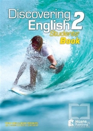 Discovering English 2 (Students Book)