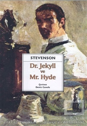 Robert Louis Stevensonİngiliz EdebiyatıDr. Jekyll ve Mr. Hyde