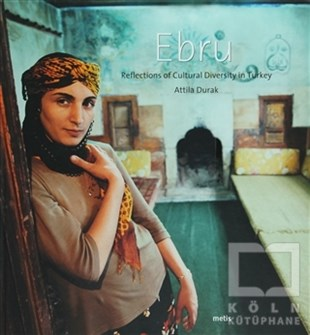 Ebru  Reflections Of Cultural Diversity In Turkey
