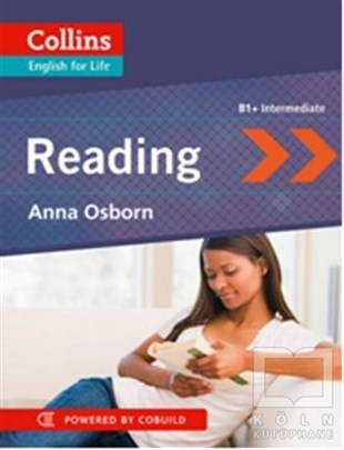 English for Life Reading (B1+ Intermediate)