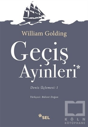 William GoldingRomanGeçiş Ayinleri