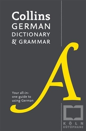 German Dictionary and Grammar