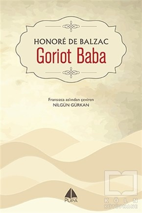 Goriot Baba