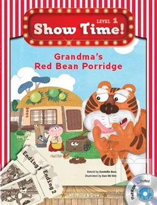 Grandmas Red Bean Porridge - Show Time Level 1