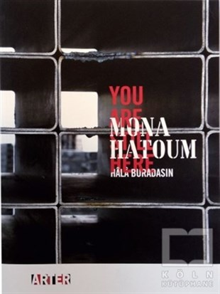 Hala Buradasın - You Are Still Here