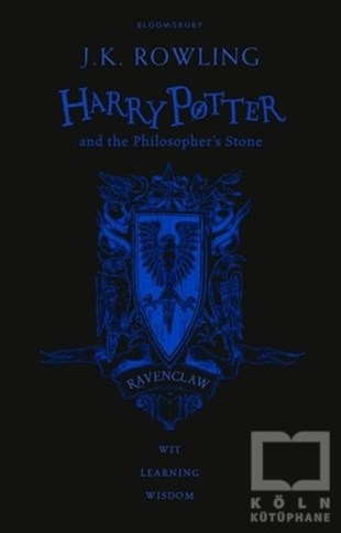 Harry Potter and the Philosophers Stone - Ravenclaw