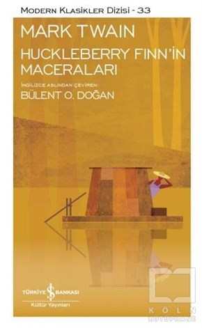 Mark TwainKlasiklerHuckleberry Finn'in Maceraları