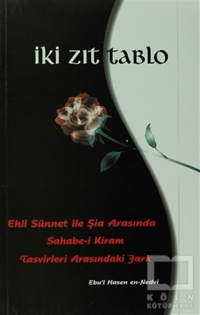 İki Zıt Tablo