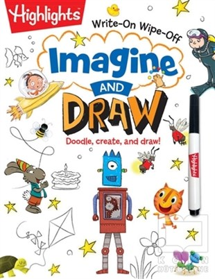 İmagine and Draw