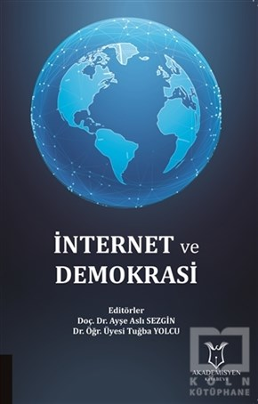 İnternet ve Demokrasi
