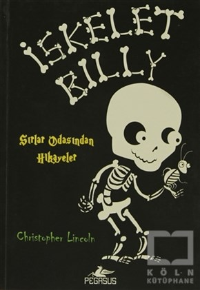 İskelet Billy