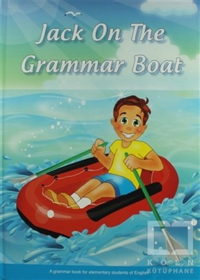 Jack On The Grammar Boat
