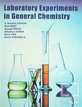 Hilal MertDiğerLaboratory Experiments in General Chemistry