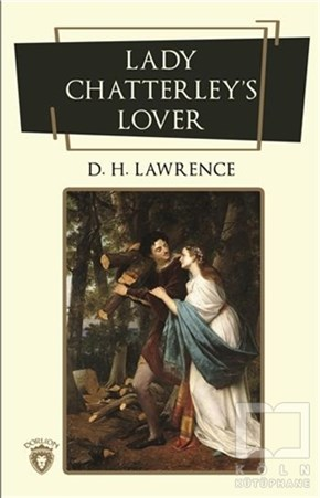 Lady Chatterley s Lover (İngilizce Roman)