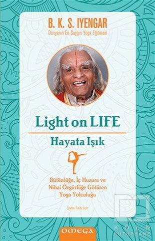 Light On Life - Hayata Işık