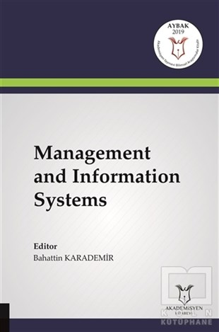 Management and Information Systems