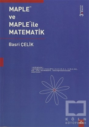 Maple ve Maple ile Matematik