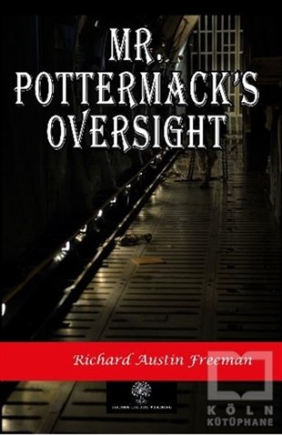 Mr. Pottermacks Oversight