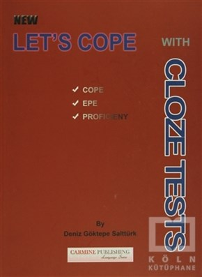 New Lets Cope Cloze Tests