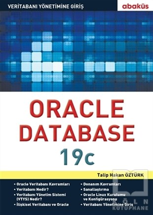 Oracle Database 19c