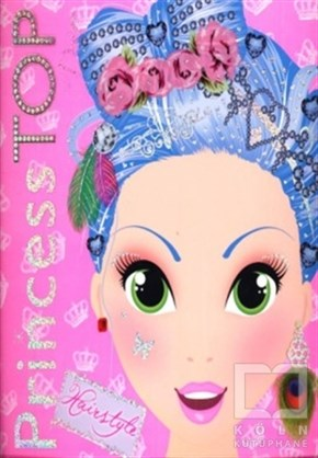 Princess Top Designs - Hair Style