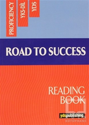 KolektifSınavlara Hazırlık KitaplarıRoad To Success Reading Book