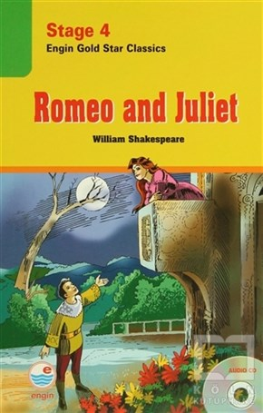 Romeo and Juliet (Stage 4)