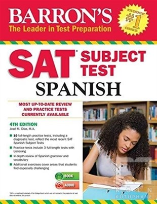 SAT Subject Test Spanish