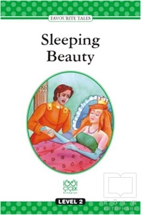 Sleeping Beauty Level 2 Books