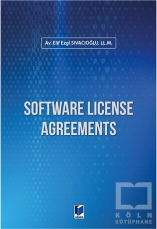 Software License Agreements