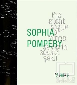 Sophia Pompery : Şeylerin Sessiz Şekli - The Silent Shape of Things