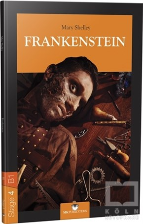 Stage 4 - B1: Frankenstein