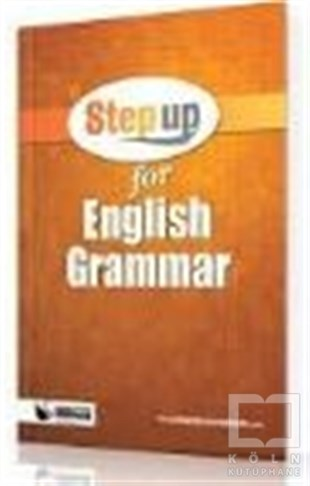 Step Up For English Grammar Elementary-Intermediate