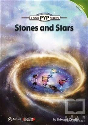 Stones and Stars - PYP Readers Level: 4 Volume: 11
