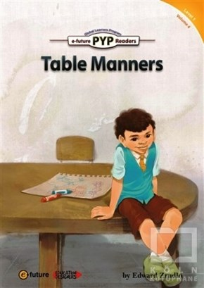 Table Manners (PYP Readers 1)