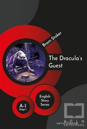 The Draculas Guest - English Story Series