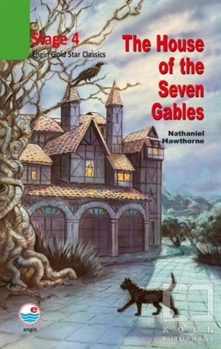 The House of the Seven Gables CD'siz (Stage 4)