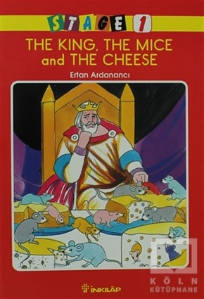 Ertan ArdanancıGenel KonularThe King, The Mice and The Cheese
