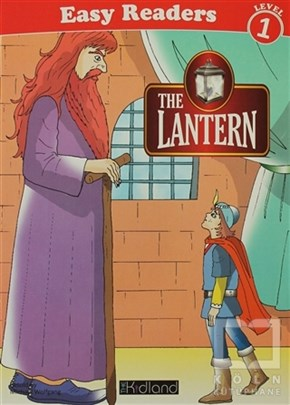 The Lantern - Easy Readers Level 1